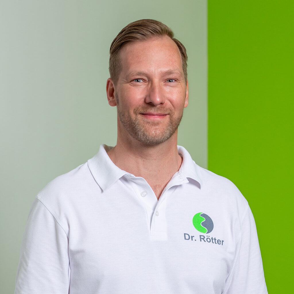 Dr. med. Carsten Rötter